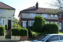 2 bed End of Terrace house in Baltimore Road...