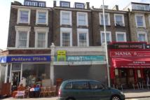 property for sale in St. Albans Road, Watford, Hertfordshire, WD17 1RA