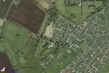 Land for sale in Paddlesworth Lane...