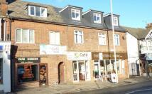 property for sale in Hatfield Road, St. Albans, Hertfordshire, AL1 4JS