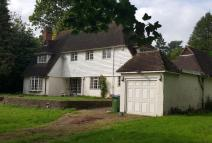 5 bedroom Detached property in Clare Hill, Esher...