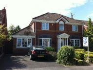 5 bedroom Detached house for sale in Oak Road...