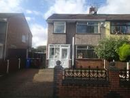 semi detached home to rent in Baileys Lane, Liverpool