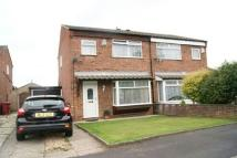 semi detached home to rent in Mullion Close , Liverpool
