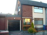 semi detached home to rent in Mackets Lane, Liverpool