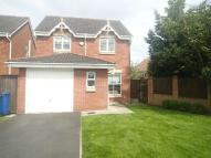 3 bed Detached property to rent in Maidstone Close ...
