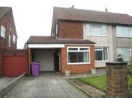 3 bedroom semi detached property in Millcroft Road, Liverpool