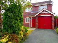 3 bed Detached home in Turnstone Drive...