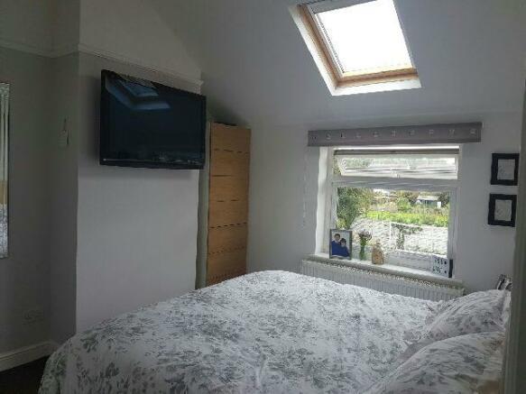 Bedroom 1 Picture