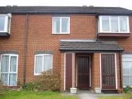 2 bedroom Maisonette to rent in King James Way...