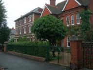 Studio flat to rent in Alexandra Road, Reading...