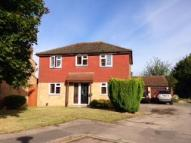 Detached property in Loosen Drive, Maidenhead...