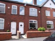 Terraced home in Tempest Road, Lostock...