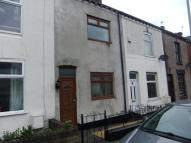 Terraced property in Hulton Lane, Deane...