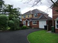 Detached house in Elsham Close, Sharples...