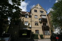 1 bed Flat in Wyndham Lodge, The Grove...