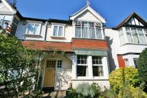 4 bedroom End of Terrace property for sale in Bellevue Road, London...