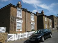 semi detached property in Millhouse Place...