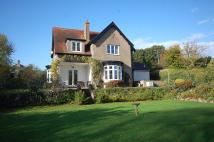 4 bed Detached home in Dawlish Road, Teignmouth