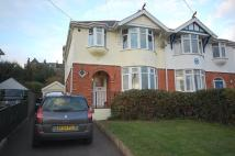 Yannon Drive semi detached property for sale