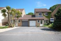 Link Detached House for sale in Grange Drive, Teignmouth