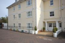 2 bed Flat in Higher Woodway Road...