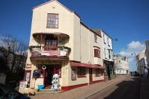Shop for sale in Regent Street, Teignmouth