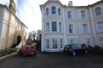 Flat for sale in Barton Villas, Dawlish