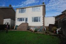 Detached home for sale in Hazel Close, Teignmouth