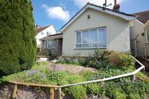 2 bed Detached Bungalow for sale in Woodlands Close...