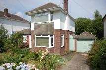 Detached house for sale in Gorway, Teignmouth