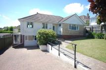 3 bed Bungalow in Ashleigh Park, Teignmouth