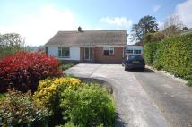 2 bedroom Detached Bungalow for sale in Merivale Close...