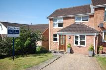 4 bedroom semi detached home in Howard Close, Teignmouth