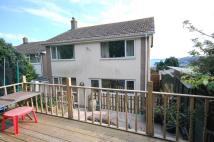 4 bed Detached property in Hazel Close, Teignmouth