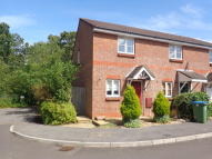 End of Terrace property to rent in Arabian Gardens, Whiteley