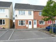 3 bedroom End of Terrace home in Acanthus Court, Whiteley