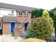 Terraced house in Whiteley, Fareham