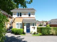 Link Detached House in Whiteley, Fareham