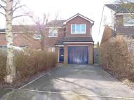 semi detached home for sale in Arabian Gardens, Whiteley