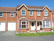 Terraced home in Cobham Grove, Whiteley