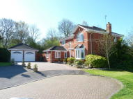 Detached property in Lindbergh Rise, Whiteley