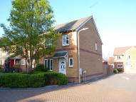 3 bedroom End of Terrace house in Angelica Way, Whiteley