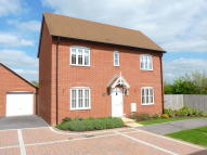3 bed Detached home for sale in Camellia Way, Whiteley