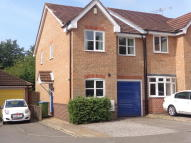 semi detached home to rent in Whiteley, Fareham