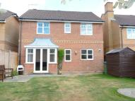 4 bedroom Detached property for sale in Whiteley, Hampshire