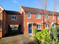3 bed Terraced home in Thyme Avenue, Fareham