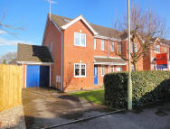 4 bed semi detached home for sale in Thyme Avenue, Whiteley