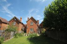 Cottage to rent in Mafeking Row, Watlington