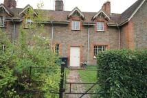 Shirburn Cottage to rent